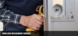 Lock Installation Services Richmond Hill